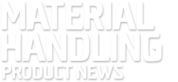 Material Handling Product News Logo